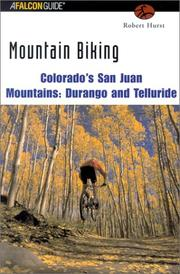 Mountain biking Colorado's San Juan Mountains by Robert Hurst