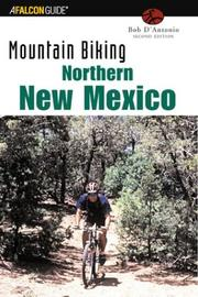 Mountain Biking Northern New Mexico by Bob D'Antonio