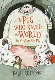 The Pig Who Saved the World PDF