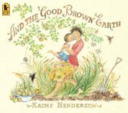 And the Good Brown Earth PDF