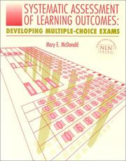 Systematic Assessment of Learning Outcomes PDF