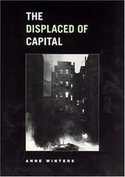 The Displaced of Capital PDF