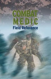 Combat Medic Field Reference PDF