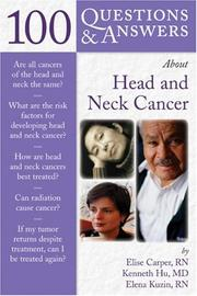 100 Q&A About Head and Neck Cancer (100 Questions & Answers about . . .) PDF
