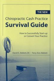 The New Chiropractic Cash Practice Survival Guide PDF