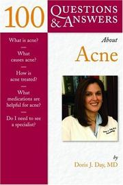 100 questions & answers about acne PDF