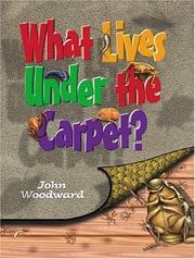 What lives under the carpet? PDF