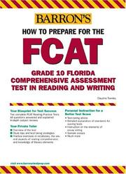 How to Prepare for the FCAT PDF
