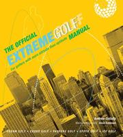 The Official Extreme Golf Manual PDF
