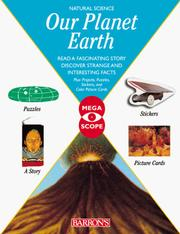 Our planet Earth PDF