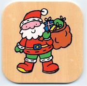 It's Christmas! (Christmas Wood Tops) PDF