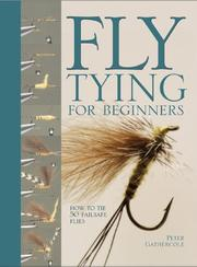 Fly Tying For Beginners PDF
