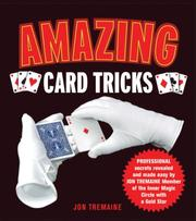 Amazing Card Tricks PDF
