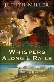 Whispers Along the Rails (Postcards from Pullman) PDF