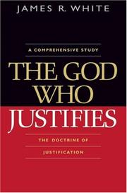 A Comprehensive Study The God Who Justifies