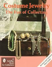 Costume Jewelry by Nancy Schiffer