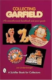 Collecting Garfield by Jan Lindenberger