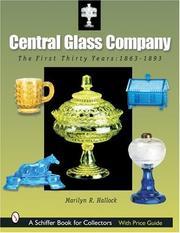 Central Glass Company PDF