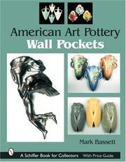 American Art Pottery Wall Pockets PDF