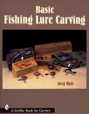 Basic Fishing Lure Carving PDF
