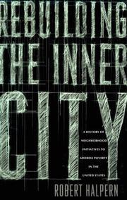 Rebuilding the inner city PDF