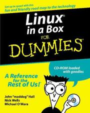 Linux in a box for dummies