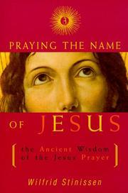 Praying the Name of Jesus PDF