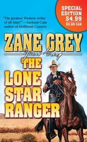 The Lone Star Ranger PDF