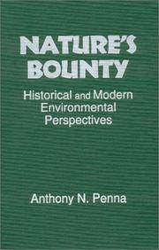 Nature's bounty PDF