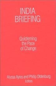 India Briefing PDF