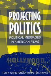 Projecting politics by Terry Christensen