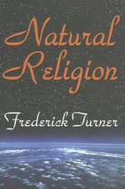 Natural Religion PDF