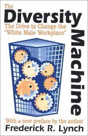 The Diversity Machine PDF