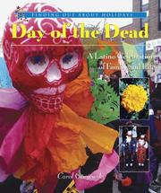 Day Of The Dead by Carol Gnojewski