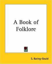 A book of folk-lore PDF