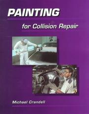 Painting for collision repair PDF