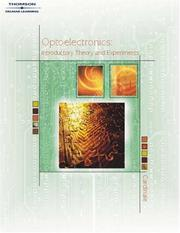 Optoelectronics by Gary Cardinale