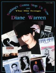 Nothing's Gonna Stop Us Now and the Hit Songs of Diane Warren PDF