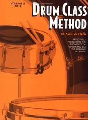 Drum Class Method PDF