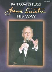 Dan Coates Plays Frank Sinatra His Way PDF