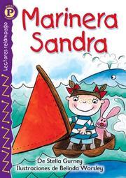 Marinera Sandra, Level P PDF