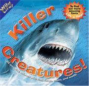 Killer Creatures (Wildlife!) PDF
