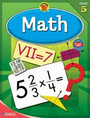 Brighter Child Math, Grade 5 PDF