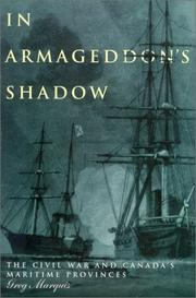 In Armageddon's shadow by Greg Marquis