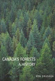 Canada's Forests PDF