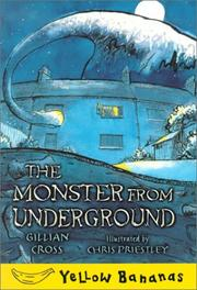 The monster from underground PDF