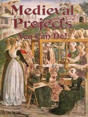 Medieval projects you can do! PDF