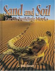 Sand And Soil by Beth Gurney