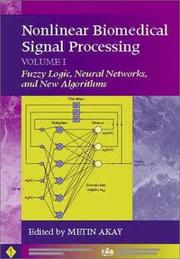 Nonlinear biomedical signal processing
