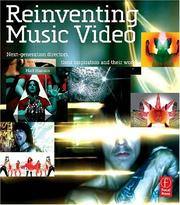 Reinventing music video by Matt Hanson